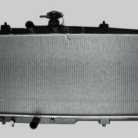 geely ck su radyatörü 2009-2011